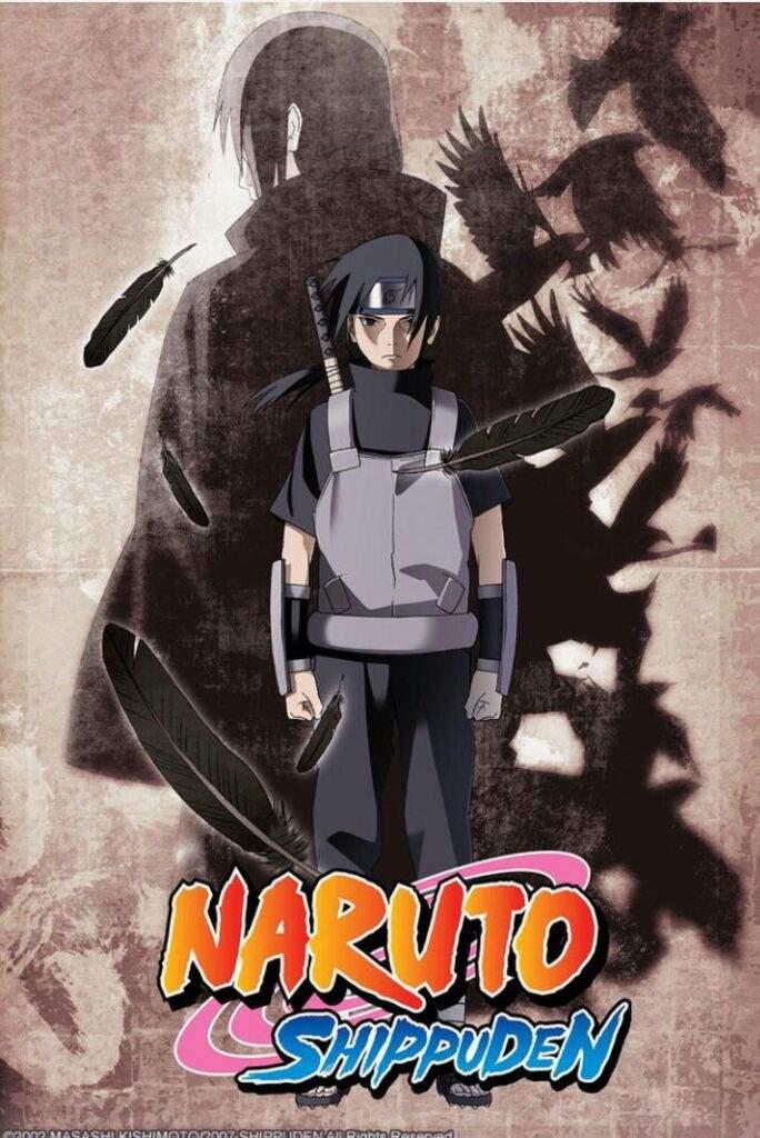 Naruto Shippuden นารูโตะ ตำนานวายุสลาตัน Season 23 ต้นกำเนิดของนินชู สองจิตวิญญาณ อาชูร่ากับอินดรา ตอนที่ 459-469 ซับไทย [จบแล้ว]