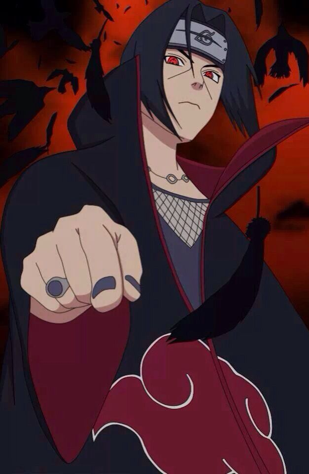 Naruto Shippuden นารูโตะ ตำนานวายุสลาตัน Season 22 เรื่องราวของอิทาจิ แสงสว่าง และความมืด ตอนที่ 451-458 ซับไทย [จบแล้ว]