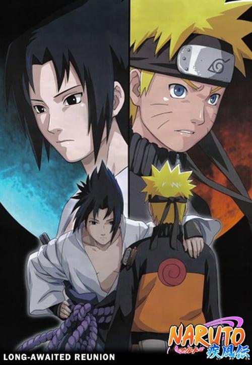 Naruto Shippuden นารูโตะ ตำนานวายุสลาตัน Season 02 การได้พบกันใหม่ที่เหินห่าง ตอนที่ 33-53 พากย์ไทย [จบแล้ว]