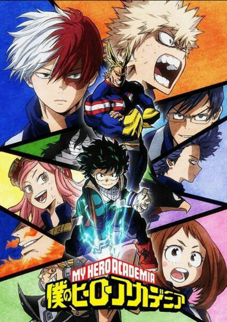 Boku no Hero Academia SS2 มายฮีโร่ อคาเดเมีย ภาค2 ตอนที่ 1-25 ซับไทย [จบแล้ว]+OVA