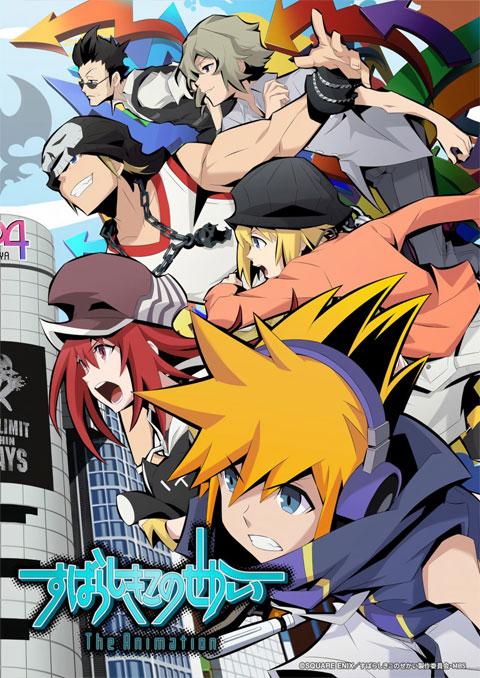 Subarashiki Kono Sekai The Animation ตอนที่ 1-6 ซับไทย (ยังไม่จบ)