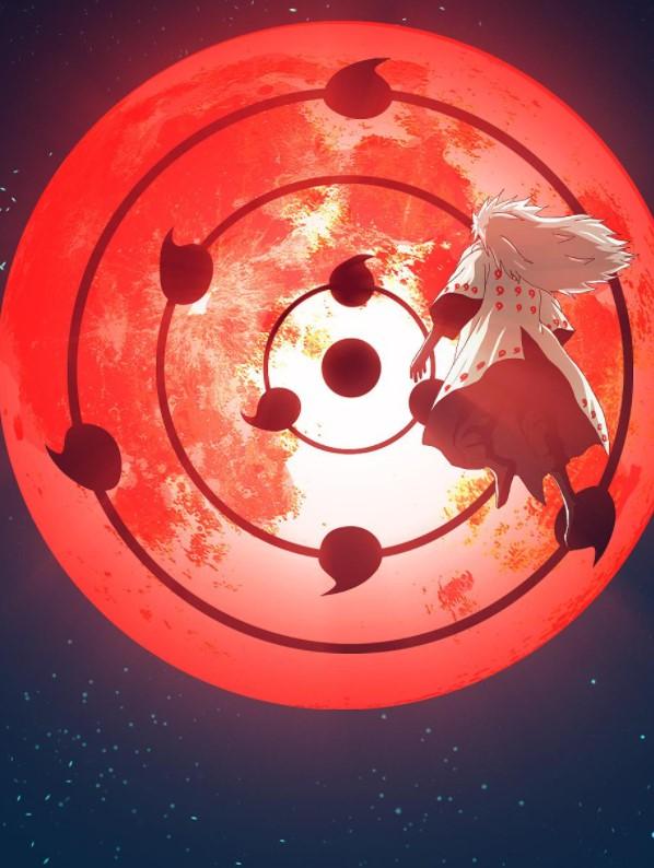 Naruto Shippuden นารูโตะ ตำนานวายุสลาตัน Season 20 อ่านจันทรานิรันดร์ ตอนที่ 414-431 ซับไทย [จบแล้ว]