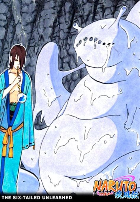 Naruto Shippuden นารูโตะ ตำนานวายุสลาตัน Season 07 อสูรหกหาง ตอนที่ 144-151 พากย์ไทย [จบแล้ว]